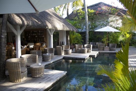 20 sud mauritius droomstranden via for Boutique hotel 20 sud ile maurice