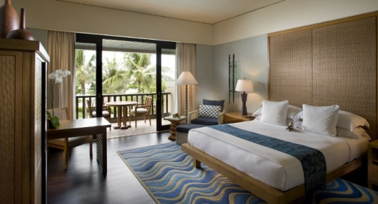 Conrad Resort Amp Spa Hotels Bali Direct Via Bali Direct Be